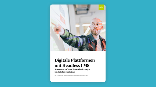 Headless-Whitepaper zum Download